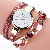 https://www.himelshop.com/Duoya Fashion Watches Brand New Women Bracelet Leather
