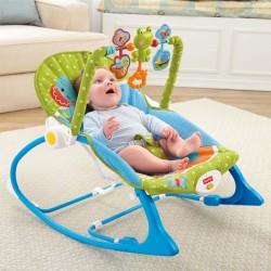 https://www.himelshop.com/Baby Bouncer Musical Swing Chair Rocking Chair Toddler Rocker