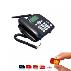 https://www.himelshop.com/ Sim Supported Land Phone Black Huawei F316
