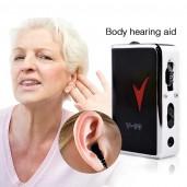 https://www.himelshop.com/Hearing Aid Best Amplifier V-99 Pocket Hearing aid
