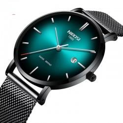https://www.himelshop.com/NIBOSI Simple Watch Men Fashion Brand Quartz Watch Luxury Creative Waterproof