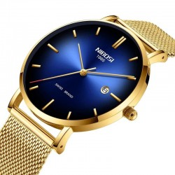 https://www.himelshop.com/NIBOSI Simple Watch Men Fashion Brand Quartz Watch Luxury Creative Waterproof