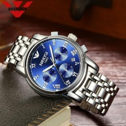 https://www.himelshop.com/NIBOSI Watch High Quality Man Watches Brand Luxury Stainless Steel