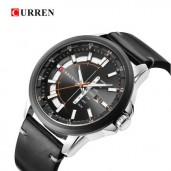 https://www.himelshop.com/Curren Leather Belt Exclusive Watch
