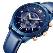 https://www.himelshop.com/BIDEN  Multifunction watch  (Blue)