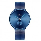 https://www.himelshop.com/BIDEN Men Fashion Steel Quartz Creative Watches - Lapis Blue