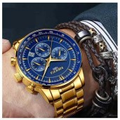 https://www.himelshop.com/NIBOSI Quartz Watches Men Steel Band Men Watches Luxury Brand Waterproof Wrist Watch