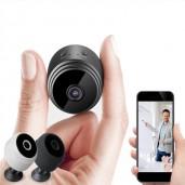 https://www.himelshop.com/WiFi IP Action Camera Night Vision A9 - Black