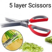 https://www.himelshop.com/Stainless Steel Kitchen Scissors  layer