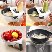 https://www.himelshop.com/9 in 1 Multi Functional Magic Slicer Rotate Vegetable Cutter with Drain Basket