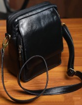https://www.himelshop.com/Messenger Bag with Genuine Leather