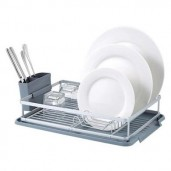 https://www.himelshop.com/Aluminium Alloy Dish Rack Kitchen Organizer Storage
