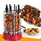 https://www.himelshop.com/Automatic Electric BBQ Grill Stainless still