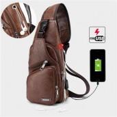 https://www.himelshop.com/Artificial Leather Backpack