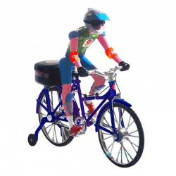 https://www.himelshop.com/Bicycle compition toy