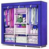 https://www.himelshop.com/Wardrobe Storage Organizer for Clothes - Big Size 3 part