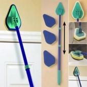 https://www.himelshop.com/Clean Reach Triangle Sponge Mop