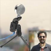 https://www.himelshop.com/Condenser Microphone