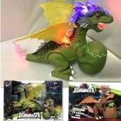 https://www.himelshop.com/Dinosaur light and music  Toy