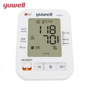 https://www.himelshop.com/Digital Blood Pressure Machine  Yuwell Model : YE680A