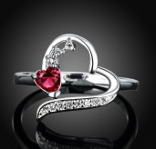https://www.himelshop.com/Feeling Of Love Heart shape Ring