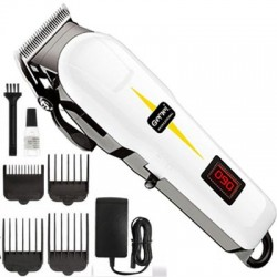 https://www.himelshop.com/Digital Display Electric Hair Cutter and Shaver Rechargeable Geemy GM-6008