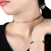 https://www.himelshop.com/Golden Metal Chain For Girl