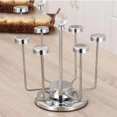 https://www.himelshop.com/Mug-Holders-Stainless-Steel,Creative-Drain-Cup-Holder-Cup-Holder-Glass--