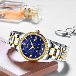 https://www.himelshop.com/NIBOSI Watch Relogio Feminino Women Watches Quartz Mens Watches
