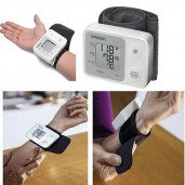 https://www.himelshop.com/Wrist Blood Pressure Monitor Omran HEM-6121