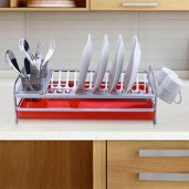 https://www.himelshop.com/Sakkara Aluminium Kitchen Dish Rack