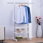 https://www.himelshop.com/Single-Rod-Telescopic-Clothes-Rack-with-Article-Plastic-Board---White