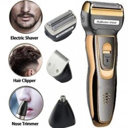 https://www.himelshop.com/Shaver and Trimmer Rechargeable 3 in 1 Personal Care Set