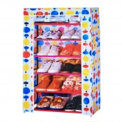 https://www.himelshop.com/Multi layer DIY Combination Dust-proof Cloth Shoe Cabinet Folding Fabric Shoes Rack  ( Multicolor )