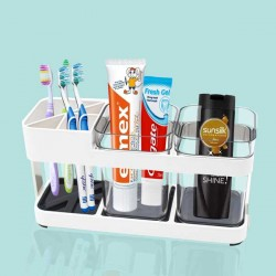 https://www.himelshop.com/ Toothpaste And Toothbrush Holder