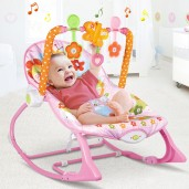 https://www.himelshop.com/Baby Bouncer Musical Swing Chair Rocking Chair Toddler Rocker