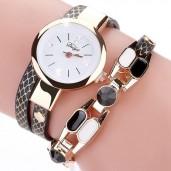 https://www.himelshop.com/Fashionable Women Bracelet Watch DUOYA