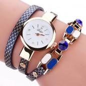 https://www.himelshop.com/DUOYA Women Bracelet Watch