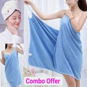 https://www.himelshop.com/Hair Dryer Cap and Women Bath Skirt Towel