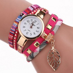 https://www.himelshop.com/Fashion Leather Bracelet Watch Women Quartz Watch-Duoya