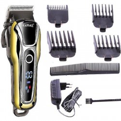 https://www.himelshop.com/Digital Display Electric  Shaver and Hair Cutter Rechargeable  KM-1990
