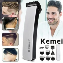 https://www.himelshop.com/Shaver and Hair Cutter Rechargeable 4 in 1 Kemei KM-3580