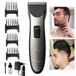 https://www.himelshop.com/Shaver and Trimmer Rechargeable kemei KM-3909