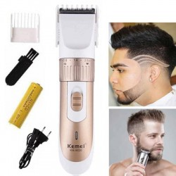 https://www.himelshop.com/Rechargeable Shaver and Trimmer KM-9020