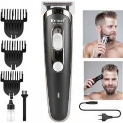 https://www.himelshop.com/Personal Hair Cutter and Shaver Rechargeable Trimmer Kemei KM-9030