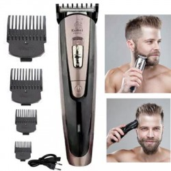 https://www.himelshop.com/Kemei Rechargeable Trimmer KM-9050