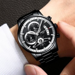 https://www.himelshop.com/NIBOSI Men Watches Men Watch