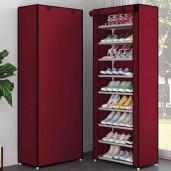 https://www.himelshop.com/Multi-layer DIY Combination Dust-proof Cloth Shoe Cabinet