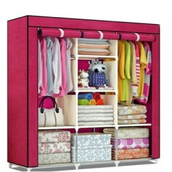 https://www.himelshop.com/Fabric Storage Wardrobe